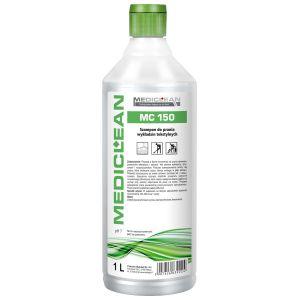 MEDICLEAN MC 150 - 1L. Szampon do prania wykładzin tekstylnych