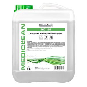 MEDICLEAN MC 150 - 5L. Szampon do prania wykładzin tekstylnych