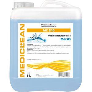 MEDICLEAN MC 610- 5 L. Odświeżacz powietrza morski