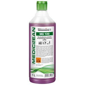MEDICLEAN MG 130 - 1L Wysokoalkaliczny preparat do gruntownego czyszczenia podłóg