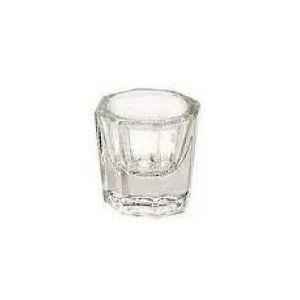 Kieliszek szklany do henny
