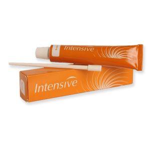Henna żelowa- Intensive NIEBIESKA CZERŃ 20ml