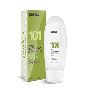 PURLES Sushi Ceremony 101 Rice Exfoliator 50ml