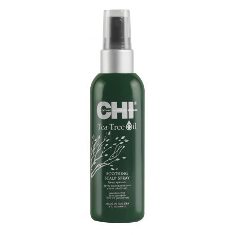 CHI Tea Tree Oil Soothing Scalp Spray 89 ml