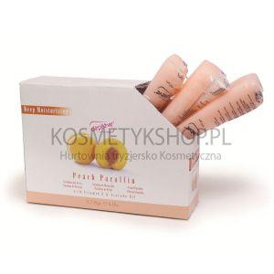 Parafina brzoskwiniowa 450 g Depileve