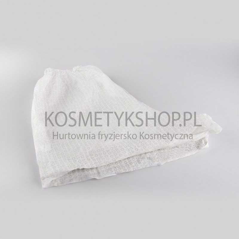 Majtki bokserki męskie rom. XL 1 szt. jednorazowe z włókniny