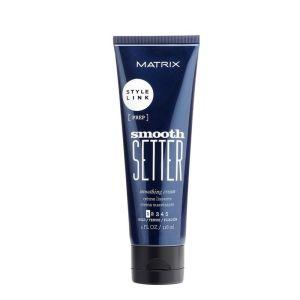 Matrix Style Link Smooth Setter Cream Krem wygładzający do włosów 118 ml