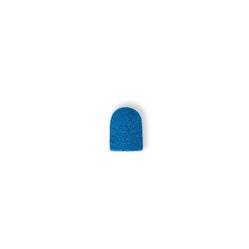 Kapki kapturki 10mm gruboziarniste niebieskie Gehwol