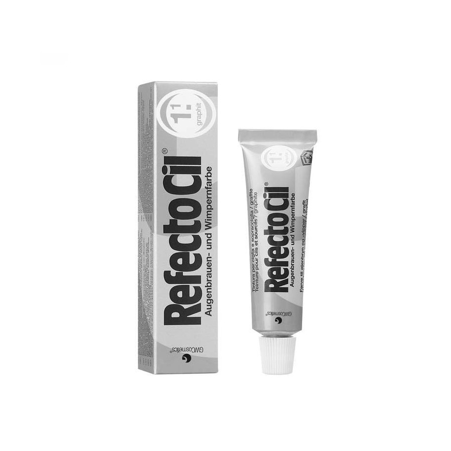 Henna żelowa - RefectoCil 15ml Grafit