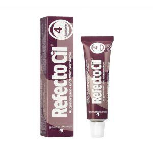 Henna żelowa-RefectoCil 15ml Kasztan