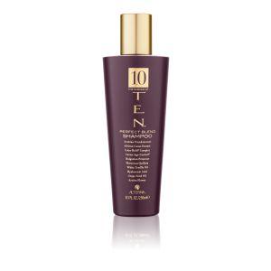ALTERNA Ten Shampoo - Głęboko odżywiający szampon 250ml