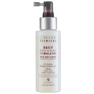 ALTERNA Caviar Clinical Daily Roots & Scalp Stimulator - Kuracja zapobiegając wypadaniu włosów 100ml