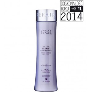 ALTERNA Caviar Repair Rx Instant Recovery Conditioner - odżywka regenerująca 250ml