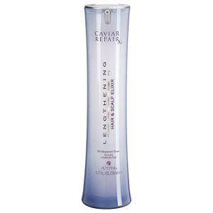 ALTERNA Caviar Repair Rx Lengthening Hair & Scalp Elixir - preparat wzmacniający włosy oraz skórę głowy 50ml