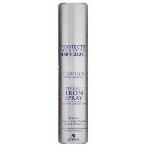 ALTERNA Caviar Perfect Iron Spray - Doskonała ochrona 122ml