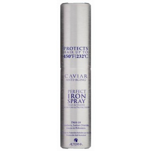 ALTERNA Caviar Perfect Iron Spray - Doskonała ochrona 122ml