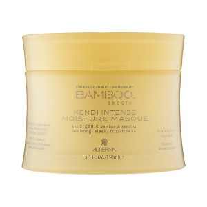 ALTERNA Bamboo Smooth Intensive Moisture Masque - Wygładzająca maska 150ml