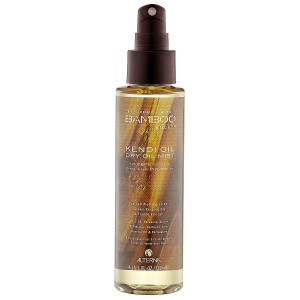 ALTERNA Bamboo Smooth Kendi Oil Dry Oil Mist - produkt bazowy do stylizacji 125ml