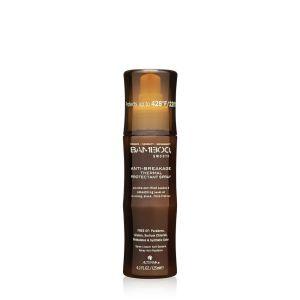 ALTERNA Bamboo Smooth Anti-Breakage Spray - Wygładzający spray z ochroną termiczną 125ml