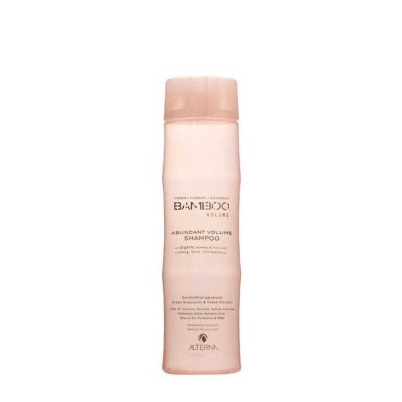 ALTERNA Bamboo Volume Shampoo - Szampon nadający włosom dodatkową objętość 250ml