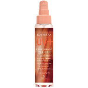 ALTERNA Bamboo Color Care Fluide - olejek do stylizacji w sprayu 75ml
