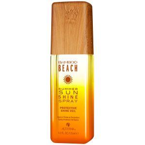 ALTERNA Bamboo Beach Sunshine Spray - ochronna mgiełka nabłyszczająca 125ml
