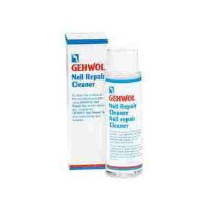 GEHWOL NAil REPAIR CLEANER płyn czyszczący do rekonstrukcji płytki paznokciowej 150ml