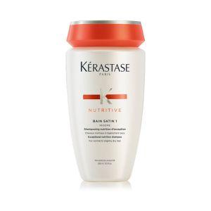 Kerastase Nutritive Kąpiel Odżywcza 1 (Bain Satin 1) 250 ml