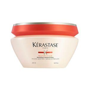 Kerastase Magistral Masque Maska termiczna włosy suche 200 ml
