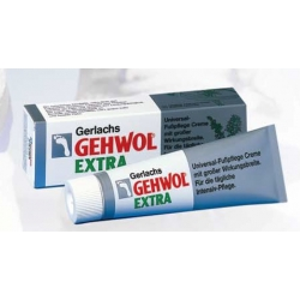GEHWOL EXTRA krem 75ml