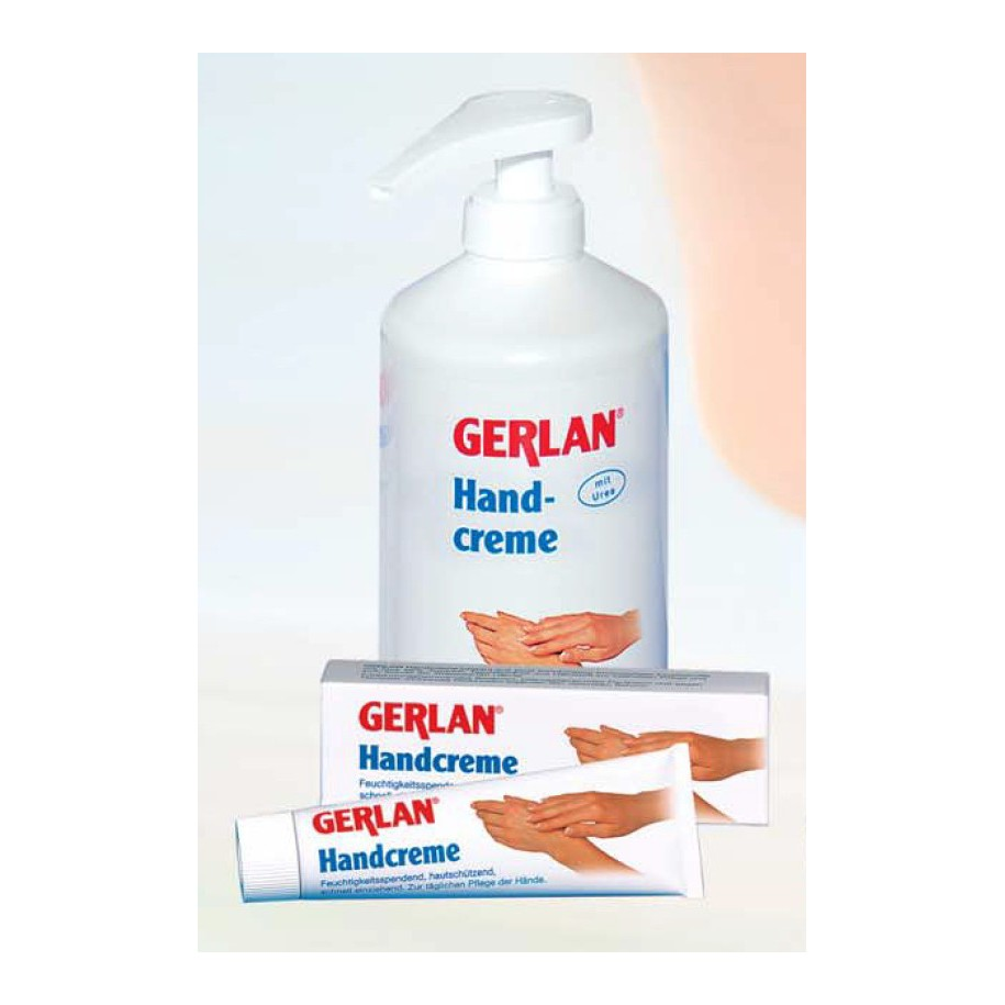 GEHWOL HANDCREME krem do rąk 75ml