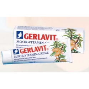 GEHWOL MOO-VITAMIN-CREME krem torfowo-witaminowy 75ml