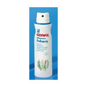 GEHWOL, FUßSPRAY Pielęgnacyjny spray do stóp 150 ml