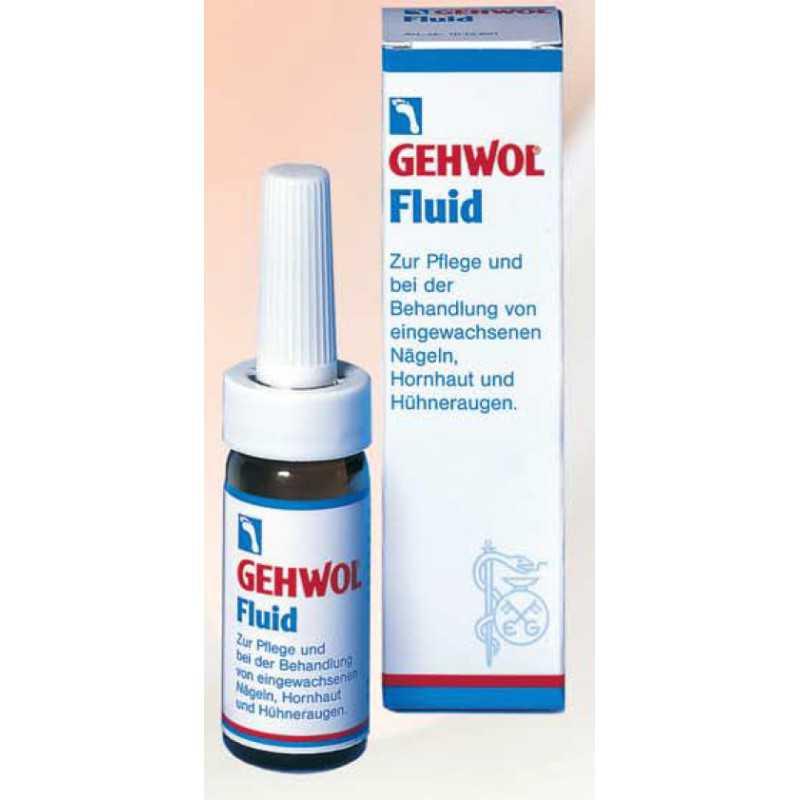 GEHWOL med FLUID zmiękczający odciski 15ml
