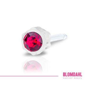 BLOMDAHL Ruby 4 mm