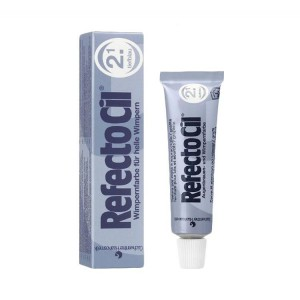Henna żelowa-RefectoCil 15ml - ciemnoniebieski