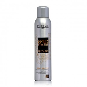 Loreal Wild Stylers Next Day Hair 250 ml