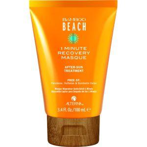 Bamboo Beach 1 Minute Recovery Masque - Jednominutowa maska regenerująca 100ml