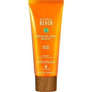 Bamboo Beach Breeze Dry Balm - Krem definiujący naturalną strukturę włosów 100ml