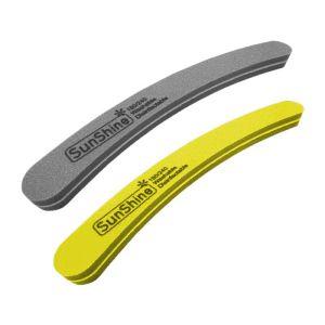 Polerka SunShine banan 180/240 kolory - 1szt