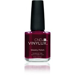 Lakier winylowy do paznokci nr 222 vinylux oxblood 15 ml CND Vinylux