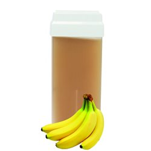 Wosk z szeroką rolką Banan 100 ml RO.IAL