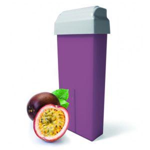 Wosk z szeroką rolką Owoce Pasji 100 ml RO.IAL