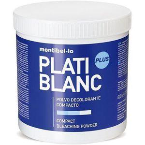 Rozjaśniacz do włosów Platiblanc Plus 500 g Montibello