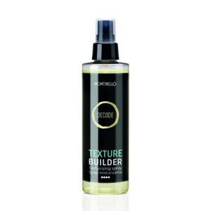 Spray nadający włosom fakturę Texture Builder 200 ml Montibello