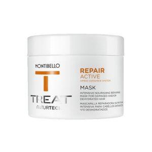 Maska regenerująca włosy Repair Active Tn 200 ml Montibello
