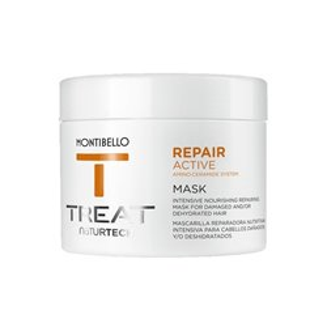 Maska regenerująca włosy Repair Active Tn 500 ml Montibello