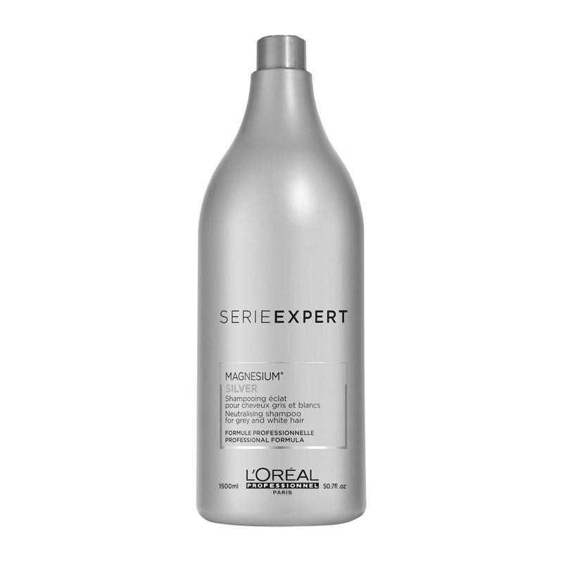 Loreal Silver Szampon 1500 ml