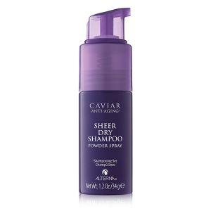 Alterna Caviar Sheer Dry - suchy szampon do włosów 34g