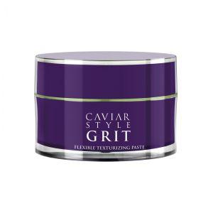 Alterna Caviar Style Grit pasta średnio utrwalająca i naturalnie nabłyszczająca 52g